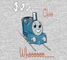 Choo Wooo T-shirt Kids Tee