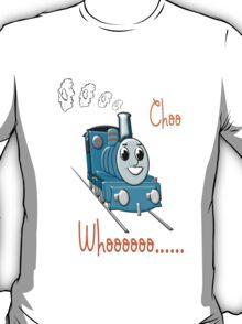 Choo Wooo T-shirt T-Shirt