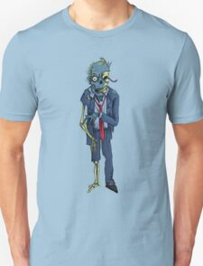 Zombie in a suit T-Shirt