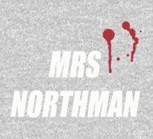 Mrs Northman (True Blood) by Marjuned
