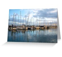 Royal Queensland Yacht Squadron Greeting Card
