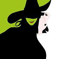 Wicked!! by TheMoultonator