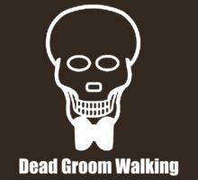 Dead Groom Walking B by skratch83
