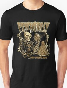 Psychobilly for your love II T-Shirt