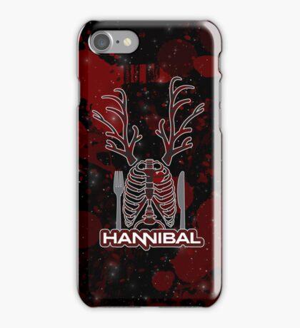 Hannibal For Dinner iPhone Case/Skin