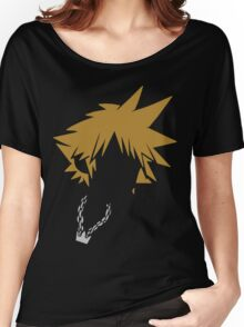 Sora - Kingdom Hearts Women's Relaxed Fit T-Shirt
