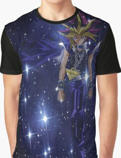 Yugioh Yami Graphic T-Shirt