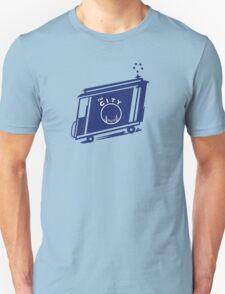 Golden State Warriors: The City Unisex T-Shirt