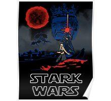 Stark Wars Poster