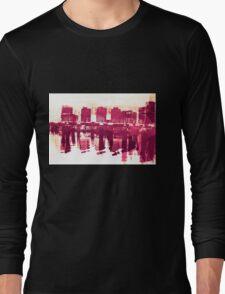 Docklands Long Sleeve T-Shirt