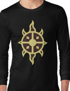 Dawngaurd (Faction) Long Sleeve T-Shirt