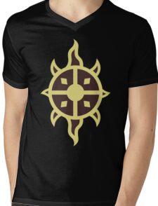 Dawngaurd (Faction) Mens V-Neck T-Shirt