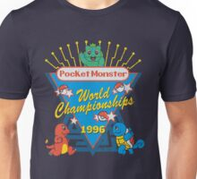 World Championship Unisex T-Shirt