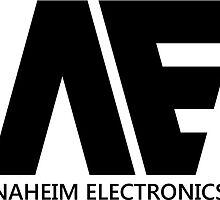 Anaheim Electronics ver 2 by PionV3