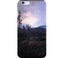 Blue Morning iPhone Case/Skin