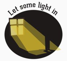 Let some Light in by shwabadi