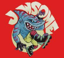 Jawsome! by AustinJames