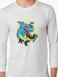 Jawsome! Long Sleeve T-Shirt