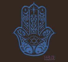 Hamsa Hand 2 by MoisheZ