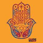 Hamsa Hand 3 by MoisheZ