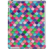 Rainbow Fish iPad Case/Skin