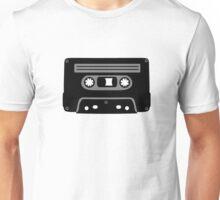 Retro Music Cassette Unisex T-Shirt