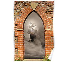 Magic Archway Poster