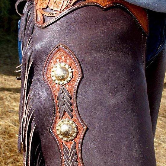 Cowgirl Formal Wear by Loree McComb
