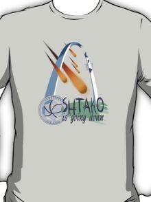 Defiance - Shtako is going down T-Shirt