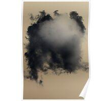 Darken Cloud Poster