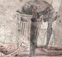 EULOGIES FOR DEAD LOVERS III by Thomas Barker-Detwiler