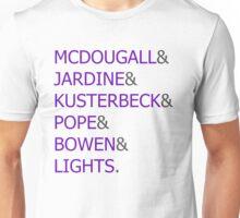 Your Favourite Rockin' Ladies! Unisex T-Shirt