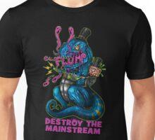 FLUMP - DESTROY THE MAINSTREAM Unisex T-Shirt