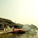 Chinese Venice by atplum