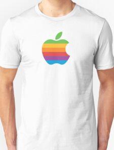 Apple Logo Merch T-Shirt