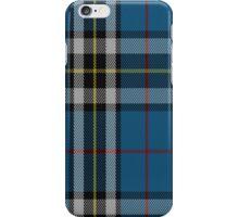 02738 Thomson Dress (Blue) Clan/Family Tartan Fabric Print Iphone Case iPhone Case/Skin