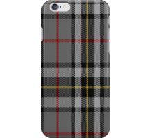 02740 Thomson Dress (Grey) Clan/Family Tartan Fabric Print Iphone Case iPhone Case/Skin