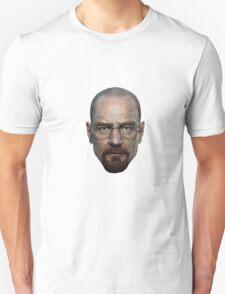 Walter White Tee T-Shirt