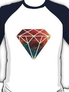Galaxy Diamond T-Shirt