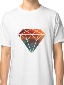 Galaxy Diamond Classic T-Shirt