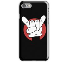 Metal Mouse  iPhone Case/Skin