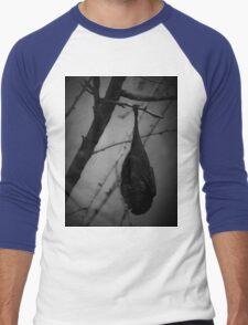 Bat Tee/Hoodie Men's Baseball ¾ T-Shirt