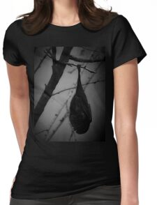 Bat Tee/Hoodie Womens Fitted T-Shirt