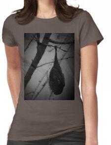 Bat Tee/Hoodie Womens Fitted T-Shirt