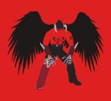 Devil Jin T-Shirt