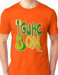 Guac on! Unisex T-Shirt