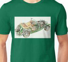 Classic MG Unisex T-Shirt