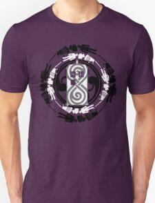 Circle of timey wimey T-Shirt