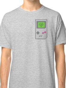Gamer at heart Classic T-Shirt