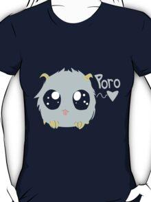 Poro ♥  T-Shirt